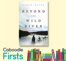 Caboodle Firsts: Sarah Maine