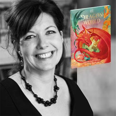 Book Doctor: Tamara MacFarlane