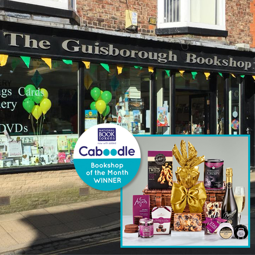 Guisborough Bookshop