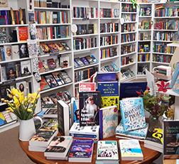 The Snug Bookshop