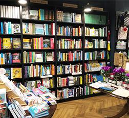 Chorleywood Bookshop
