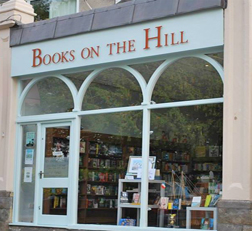 Books on the Hill