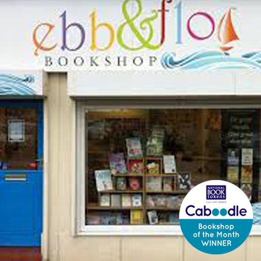 ebb & flo bookshop