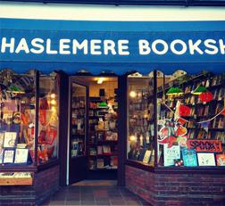 Haslemere Bookshop