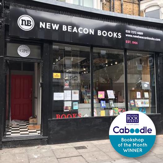 New Beacon Books