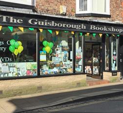 Guisborough Bookshop