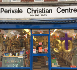 Perivale Christian Centre
