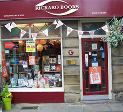 Rickardo Books