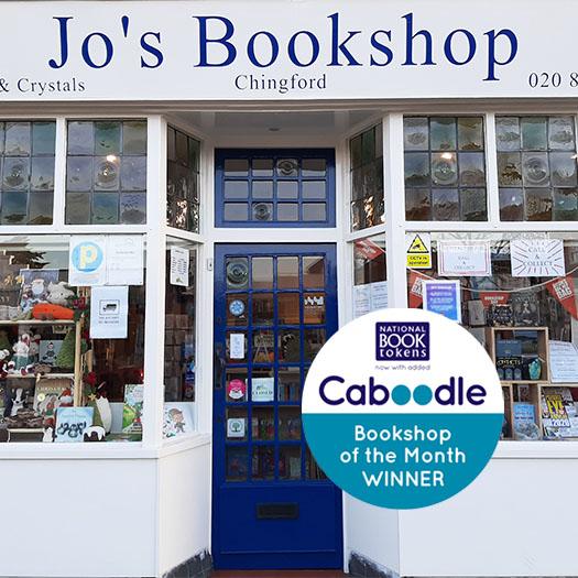 Jo's Bookshop