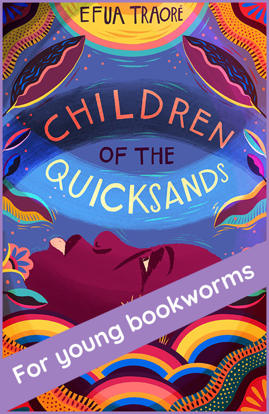 Children of the Quicksands