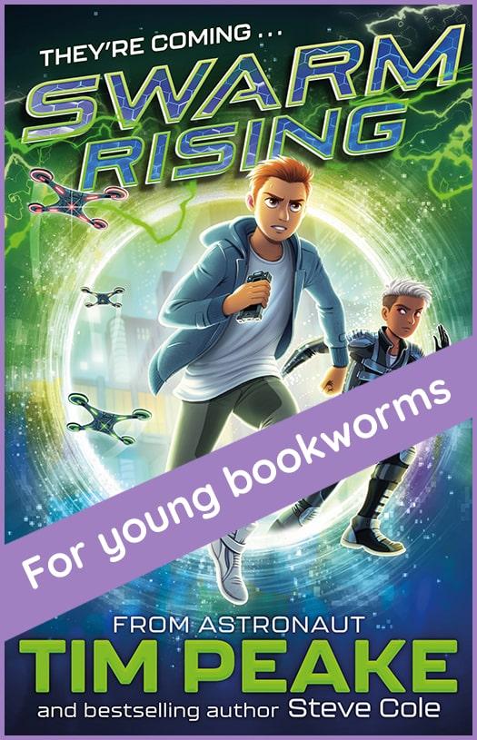 Swarm Rising