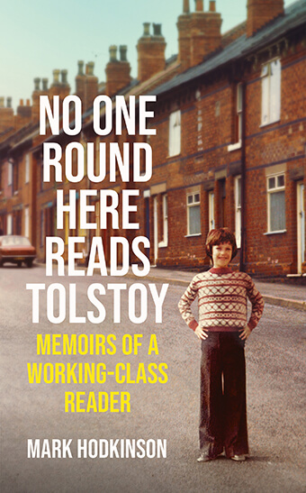 No One Round Here Reads Tolstoy