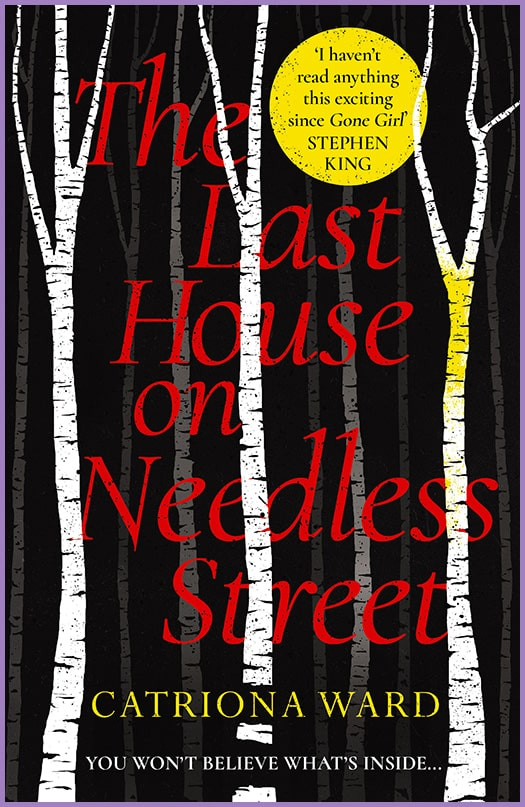 The House on Needless Street