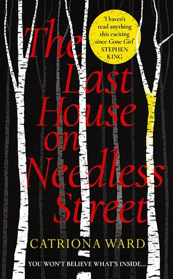 The Last House and Needless Street