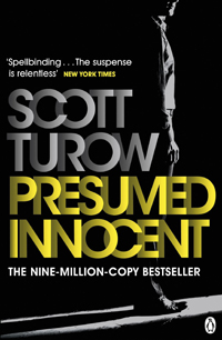 Presume Innocent