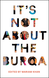 It's Not About the Burqua