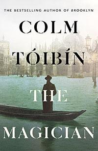 The Magician by Colm Tóibín
