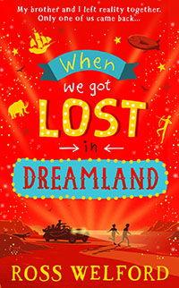 We Got Lost in Dreamland