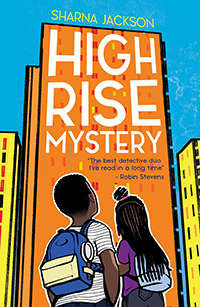 High Rise Mystery