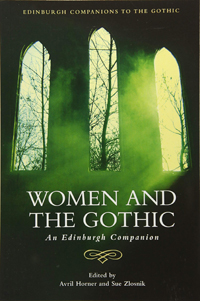 Edinburgh Companions to the Gothic