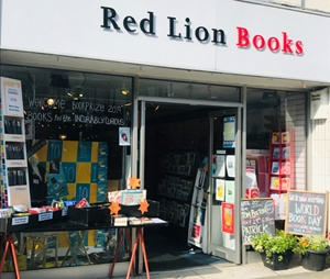 Red Lion Books