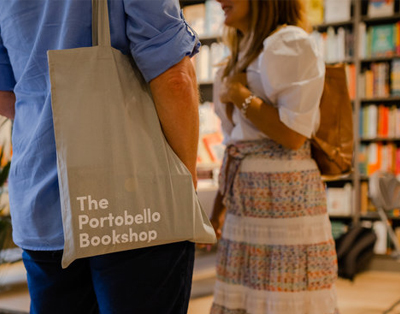 The Portobello Bookshop