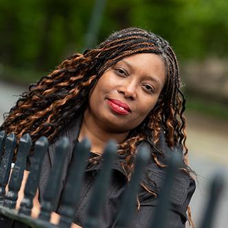Book Doctor: Yvonne Battle-Felton