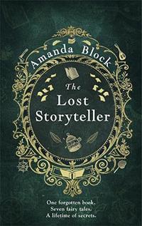 The Lost Storyteller