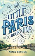 The Little Paris Book Shop