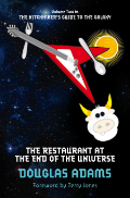 Restaurant at the End of the Universe