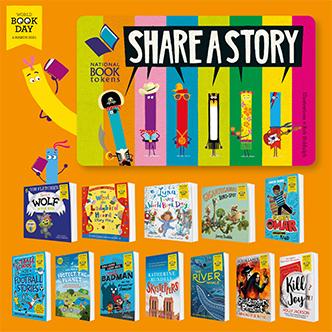 Share a Story bundle 2021