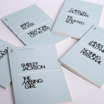 Win a set of 50 Penguin Moderns