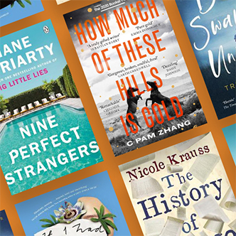 20 recommended reads from the Readers Awards nominees