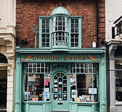 Lindum Books