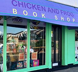 Griffin Books