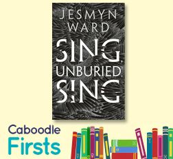 Caboodle Firsts Jesmyn Ward