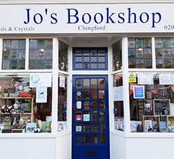 Jo's Bookshop (Chingford)