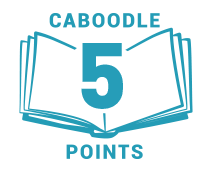 5 Caboodle Points
