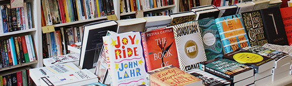 Where to spend National Book Tokens